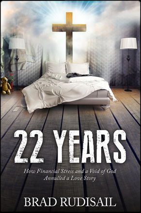 22 years by Brad Rudisail