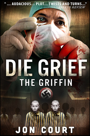 Die Grief by Jon Court
