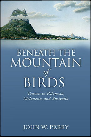 Beneath the mountain of birth - John W. Perry