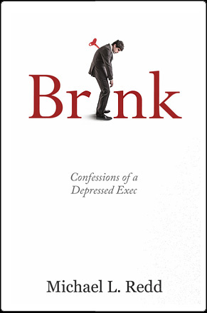 Brink by Michael L. Redd