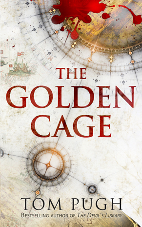 The Golden Cage - Tom PUGH
