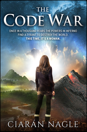 The Code War by Ciaran Nagle