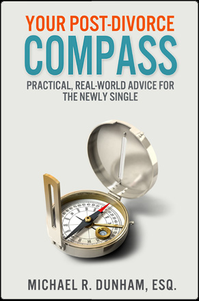 Your post divorce compass - M. R. Dunham