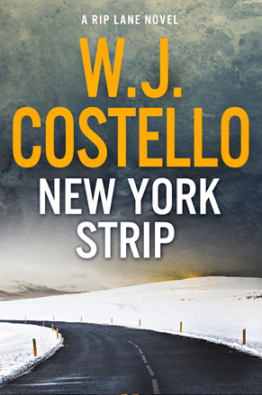 new york strip - W J Costello