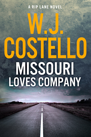 Missouri Loves company - W J Costello