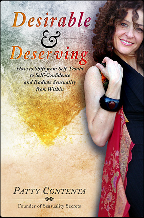 Desirable and deserving by Patty Contenta