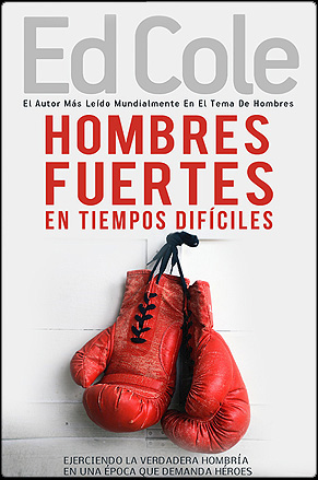 Hombres fuertes by Ed cole