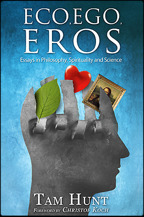 Eco, ego, erso by tam hunt