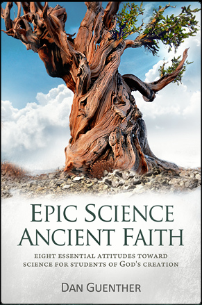 epic science, ancient faith