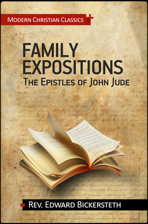 Family Exposition -Edward Bichersteth