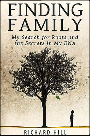 Finding Family by Richard Hill