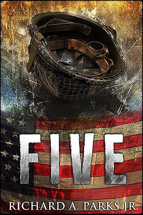 Five by Richard A. Parks