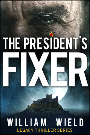 The president fixer
