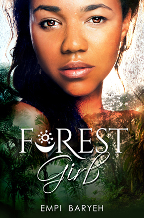 Forest girl - Empi Baryeh