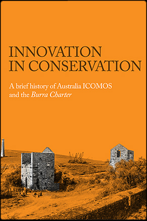 Innovation in Conservation - ICOMOS Australia
