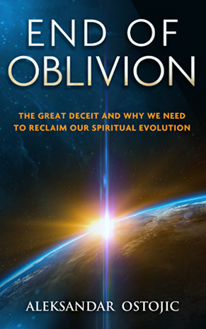 End of oblivion - AleksanderOstojic
