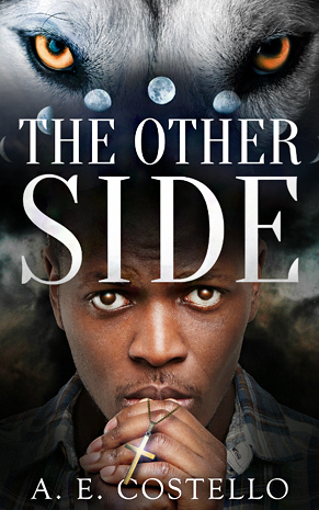 The other side - A.E. Costello