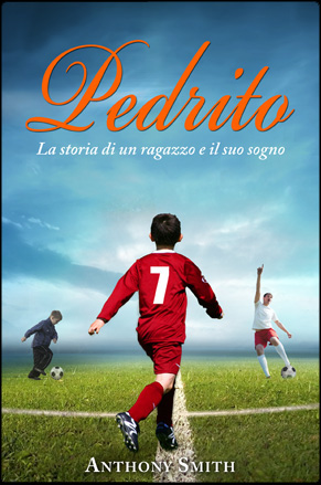 Pedrito by Anthony Smith
