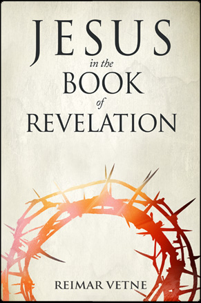 Jesus in the book of revelation by Reimar Vetne