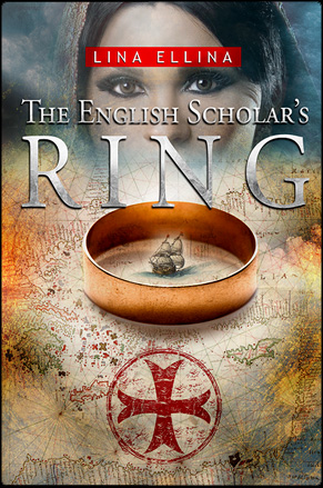 The english scholar's ring by Lina Ellina