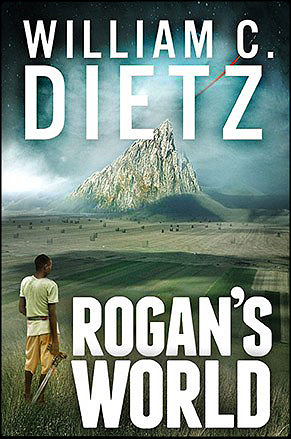 Rogan's world by William C. Dietz