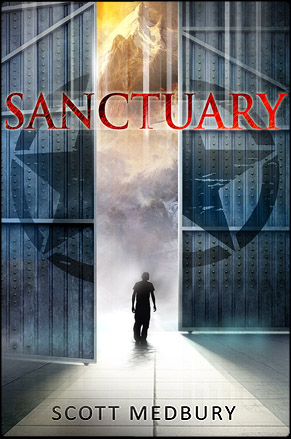 Sanctuary by Scott Medbury