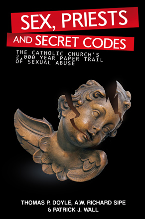 Sex, Priest and Secret Code - Thomas Doyle