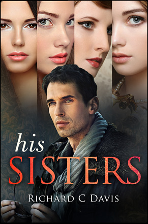 His Sisters by Richard C Davis
