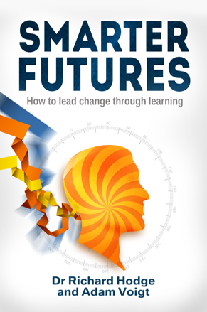 smarter futures - Richard Hodge