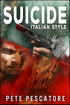 Suicide italian Style by Pete Pescatore