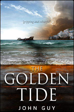The golden tide by John guy