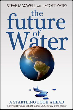 The future of water by S.Maxwell