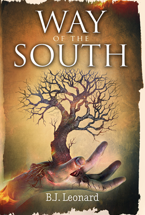 way of south - B.J. Leonard