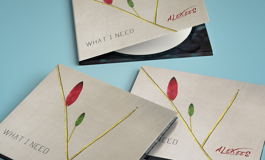 What I need - Alexees